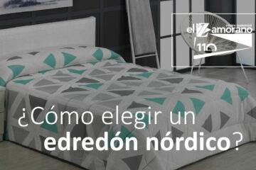 Edredón Nórdico